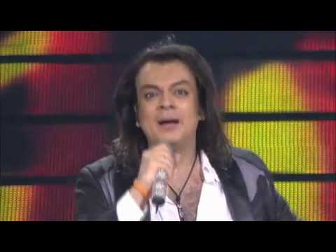 Смотреть клип Филипп Киркоров - Любовь сияет ярче