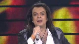 Филипп Киркоров - Любовь сияет ярче