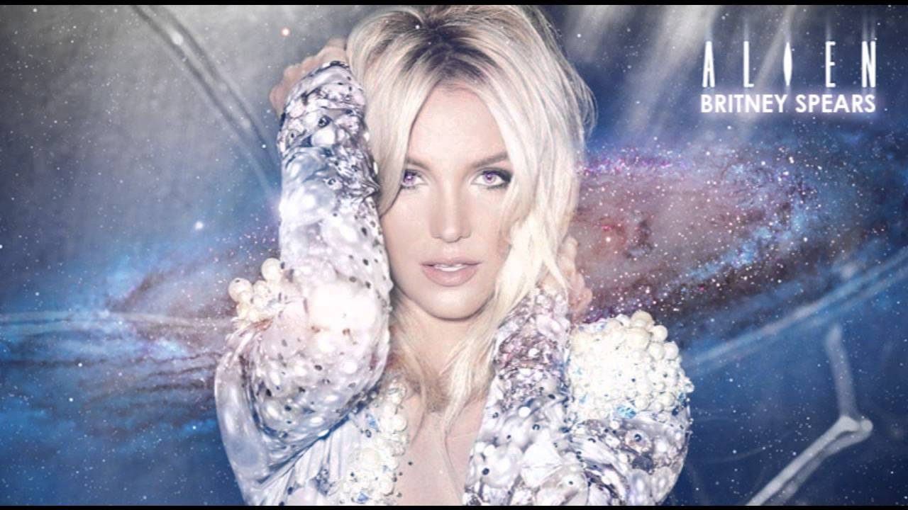 Britney Spears – Alien Lyrics | Genius Lyrics