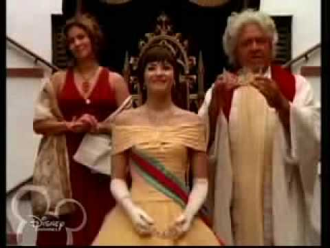 Programa De Proteccion Para Princesas (Español Latino)