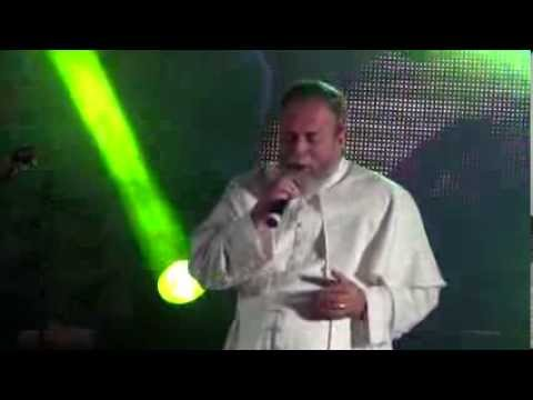 Show do Padre Antônio Maria na 243ª Festa em honra ao Glorioso Santo Antônio do Descoberto