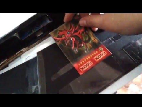 Yu-Gi-Oh! Arc-V Standard Dimension Duel Disk - Demo