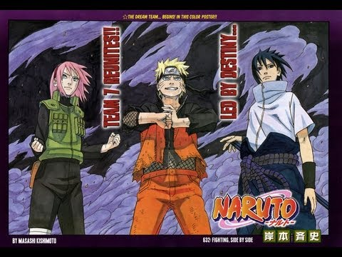 Team 7 is BACK!