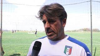 """Mondiale U20, Evani: """"Uruguay tra le favorite, sarà un test importante"""""""