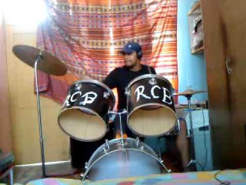 sajini jal drum cover