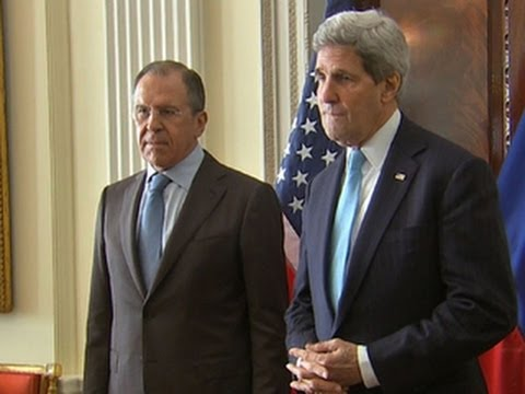 Kerry gives Russia options to avoid sanctions