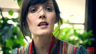 Sarah Blasko - All I Want  | SK Session