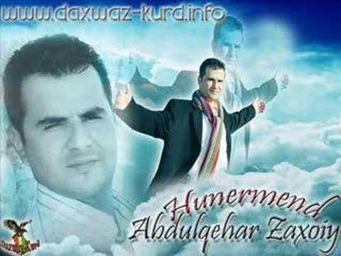 abdul qahar zaxoyi