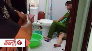Cảnh sát nổ súng bắt tội phạm truy nã | VTC