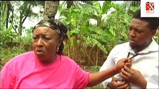 Family Trouble Nigerian Movie [Part 2]