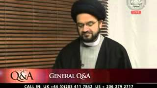 Q&A - Sayyid Muhammad Musawi - Celebrating Miladun Nabi and Imam Ali's Successorship