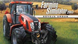 Farming Simulator 2013 Dodatek Ursus ٩(̾ ̮̮̃̾