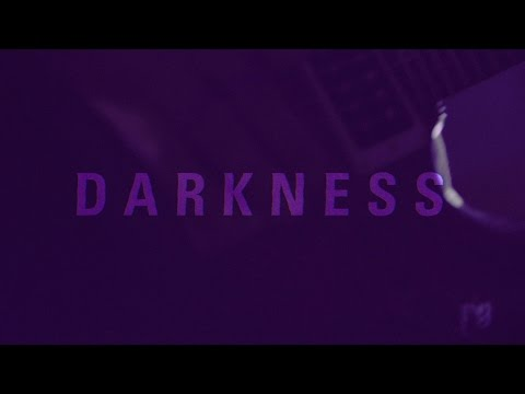 Darkness by Islander