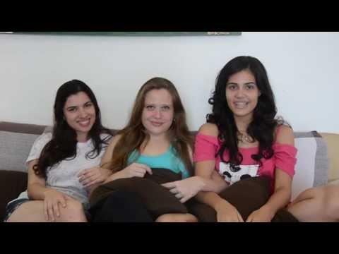 502\501 - Chamada (Meninas)