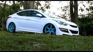 Hyundai Avante Panama - Simmons KDM