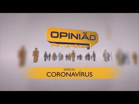 Doenças Respiratórias e Covid-19 (02/06/2020)