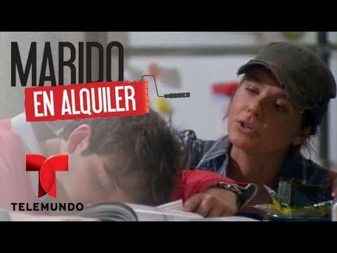 Telemundo » Marido en Alquiler /Capítulo 1 (1/3) / Telemundo