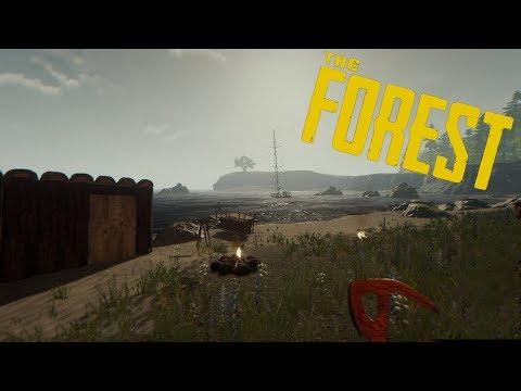 TheForest: Tập 3 - Thổ dân tấn công