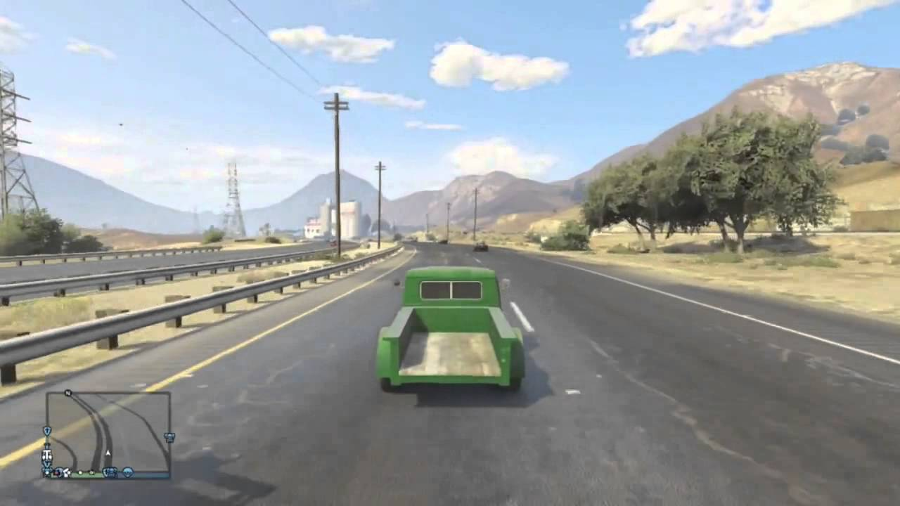 how to find rare cars in gta5