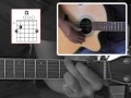 Love me tender de Elvis Presley cours de guitare