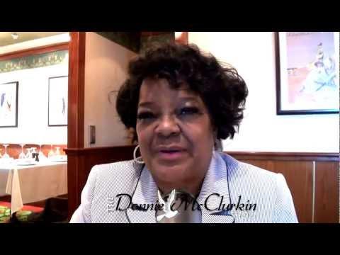 Shirley Caesar - Advice for Sunday Best contestants
