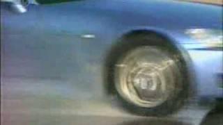 Honda S2000 Track Test videos