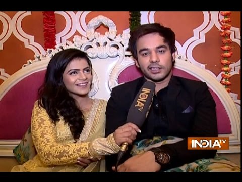 Thapki: Bihaan gets unconscious after drinking alcohol