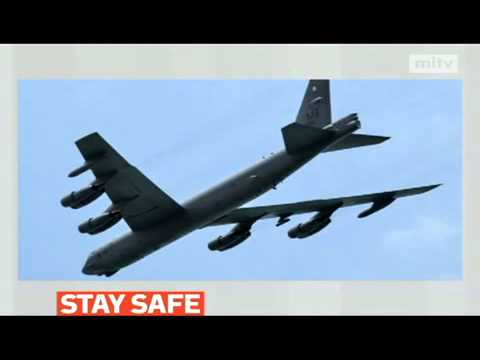 mitv - Safety amid fresh tensions in the East China Sea