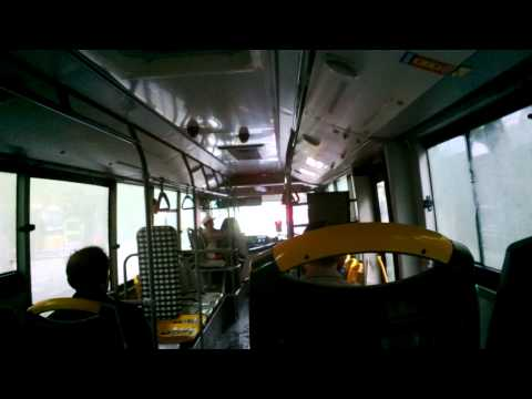 Shanghai: Everyday Life - How a bus becomes full
