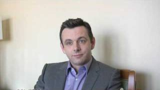 Michael Sheen Video Interview TWILIGHT: NEW MOON (The