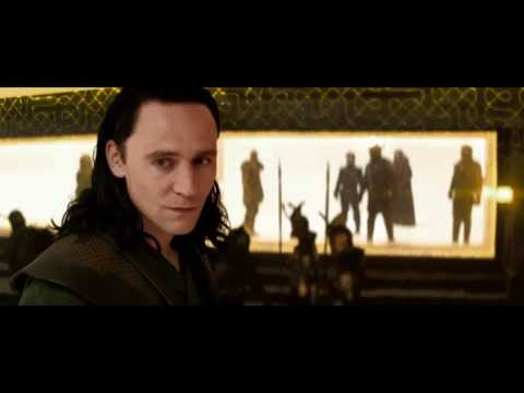 Marvel's Thor: The Dark World - Blu-ray Trailer
