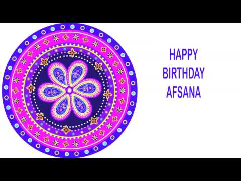 Afsana   Indian Designs