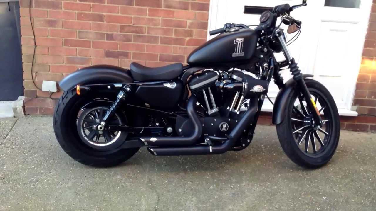 Top Case Harley Davidson Sportster Roadster
