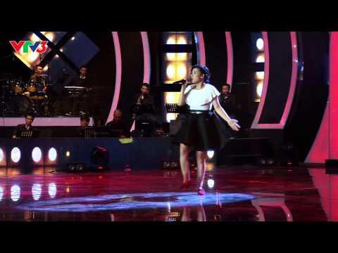 Vietnam Idol 2013 - Tập 4 - Đôi giày lười - Ngân Hà
