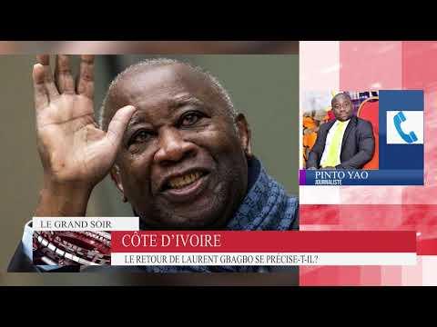 Côte d'Ivoire : Le retour de Laurent Gbagbo au bercail se précise-t-il ?