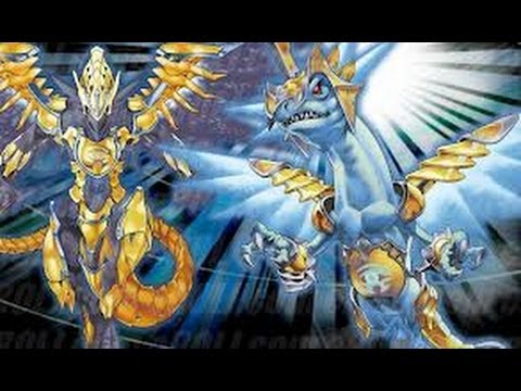 Yugioh 3/2/2013 Jenks, Oklahoma Regional Top 4 Deck Profile - Hieratics