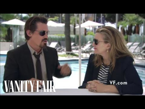 Josh Brolin: Vanity Fair's Krista Smith Asks Him About