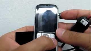 Como Abrirle Las Bandas A Un Nokia En 30 Segundos