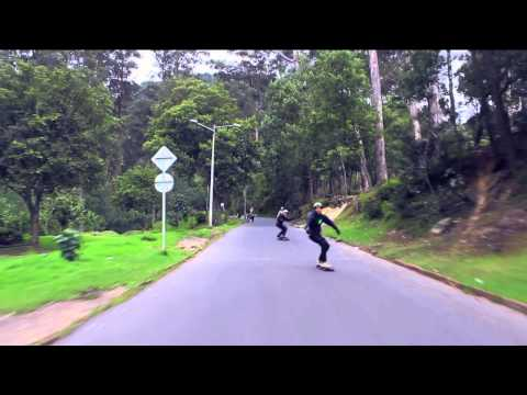 Nacho Raw - Freeride al Parque