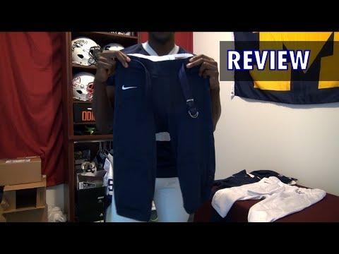 Nike Football Pants Review - Ep. 102
