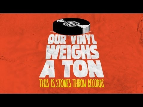 Questlove on J Dilla + Madlib // Our Vinyl Weighs A Ton