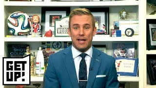 FIFA awards 2026 World Cup to joint North American bid by U.S., Mexico and Canada | Get Up! | ESPN