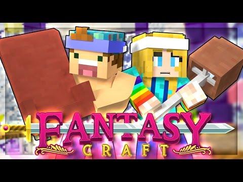 Joey Graceffa Fantasy Craft Joey Graceffas Fantasycraft