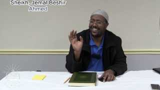 """Wendemmamachinnet be Islam"" Sh. Jemal Beshir Ahmed 12/7/2013"