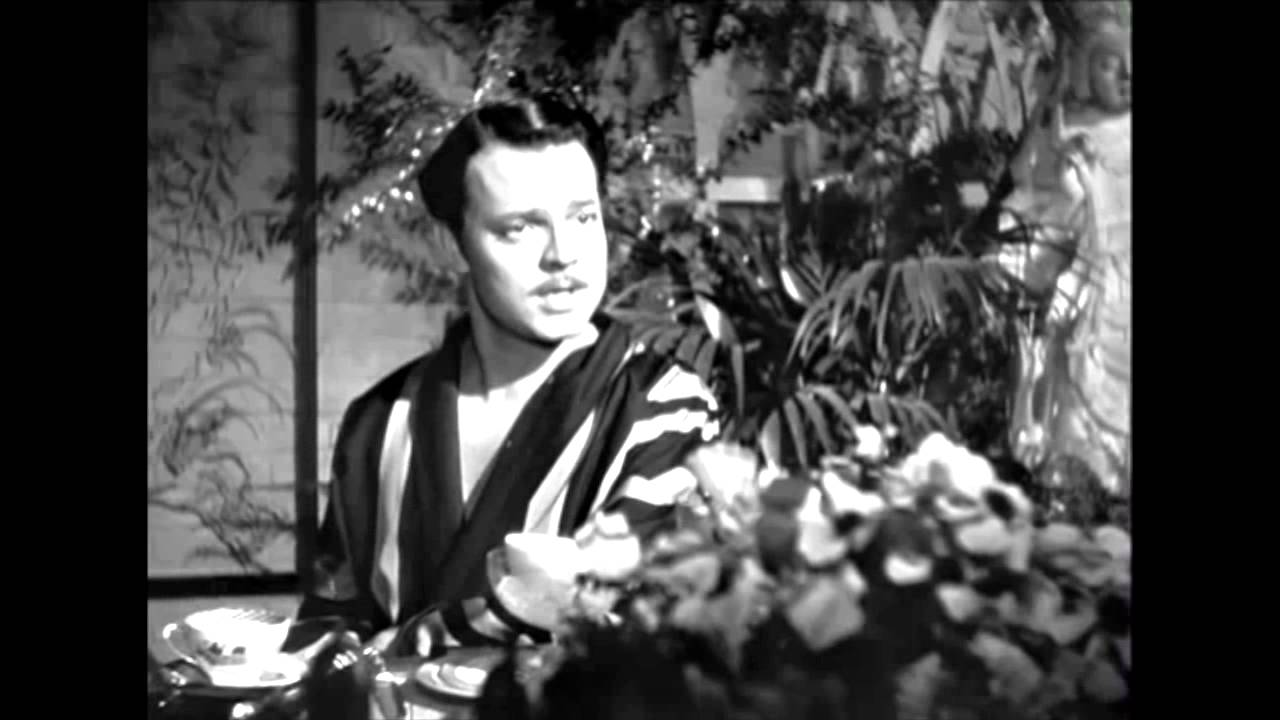 a film analysis of citizen kane Citizen kane is a 1941 american mystery drama film by orson welles, its producer, co-screenwriter, director and star the picture was welles's first feature film.