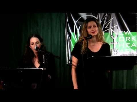 NYTB Piper Goodeve and Sara Wordsworth - Everything I Do You Do