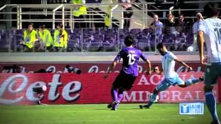 Trailer Fiorentina-Lazio