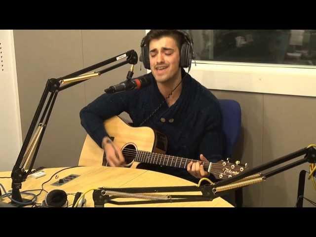 Liviu Teodorescu - Grenade (Cover Bruno Mars / Live @ Request 629)
