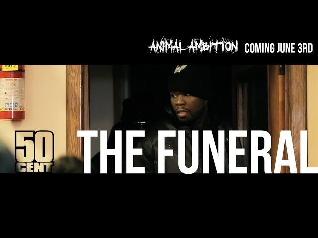 50 Cent - The Funeral (Official Music Video)