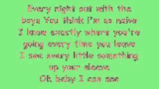 I've Loved Enough To Know Deana Carter Lyrics